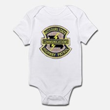 Missouri Highway Patrol Commu Infant Bodysuit