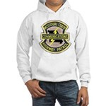 Missouri Highway Patrol Commu Hooded Sweatshirt