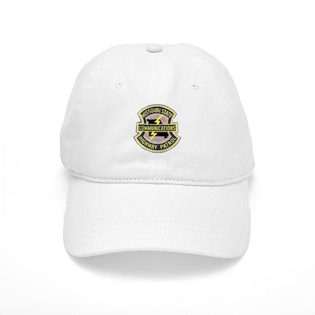 Missouri Highway Patrol Commu Cap