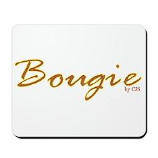 Bougie Things Mousepad