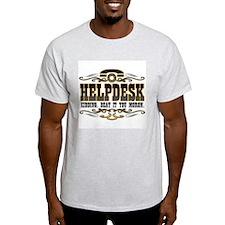 Helpdesk T-Shirt