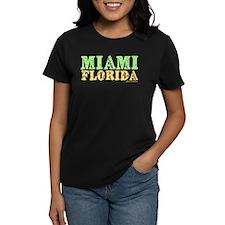 Miami Florida Tee