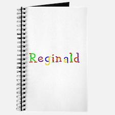 Reginald Balloons Journal