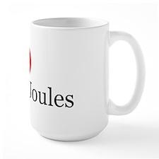 I Heart Joules Mug