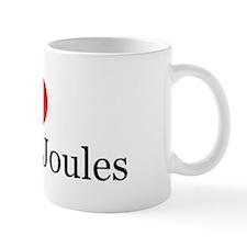 I Heart Joules Small Mug