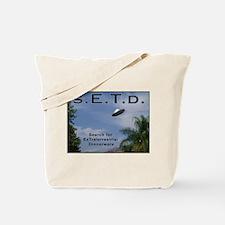 Search for E.T. Dinnerware Tote Bag