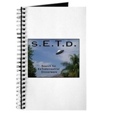 Search for E.T. Dinnerware Journal