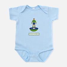Sub Infant Bodysuit
