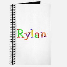 Rylan Balloons Journal