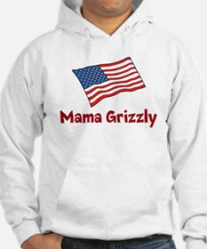 Mama Grizzly Hoodie