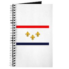 Flag of New Orleans Journal
