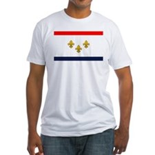 Flag of New Orleans Shirt