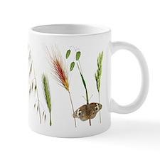 Buckeyes in Grass Mug