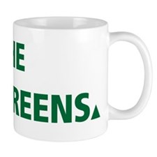 The Disagreens Mug