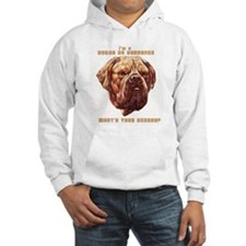 Dogue Excuse Hoodie