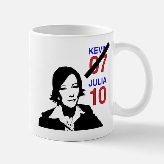 Julia 10 Mug