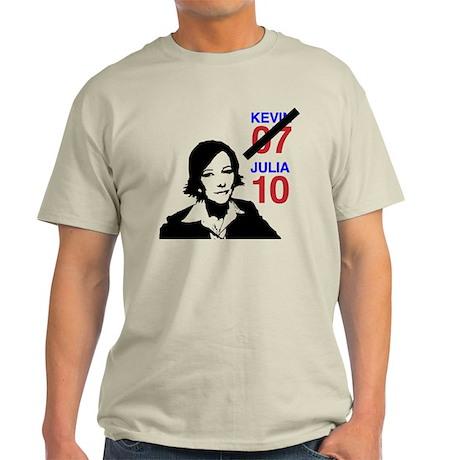 Julia 10 Light T-Shirt