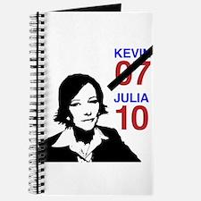 Julia 10 Journal