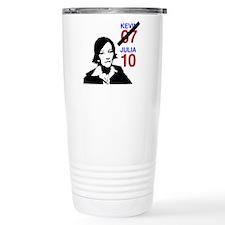 Julia 10 Travel Mug