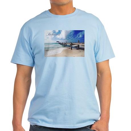 Bahamas Light T-Shirt