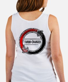Corvair Turbo Women's Tank Top