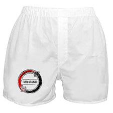 Corvair Turbo Boxer Shorts
