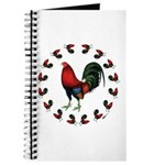 Rooster Circle Journal