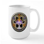 Pagan Great Rite Large Mug