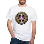 Pagan Great Rite White T-Shirt