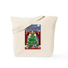 Cool Broadway joe Tote Bag