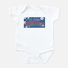 Funny Pageant Infant Bodysuit