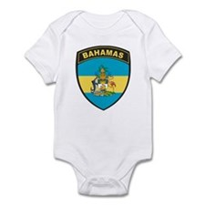 Bahamas Infant Bodysuit