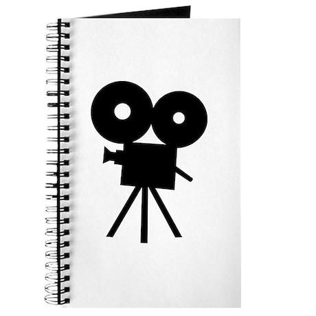 Film camera - movie Journal