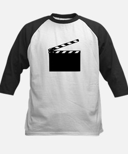 Movie - clapperboard Tee