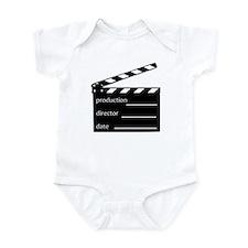 Movie - Cinema Infant Bodysuit
