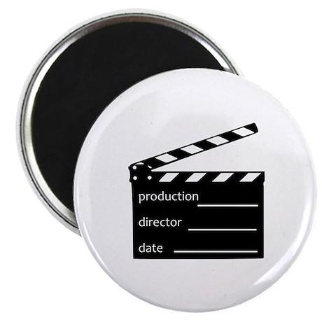 Movie - Cinema Magnet