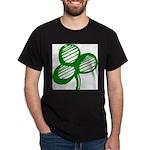 Sharmock Black T-Shirt