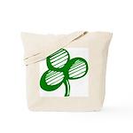 Sharmock Tote Bag