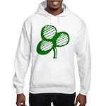 Sharmock Hooded Sweatshirt