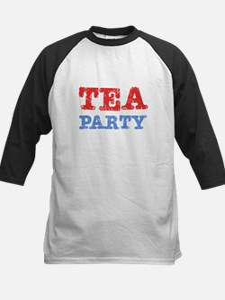 Tea Party Vintage Tee