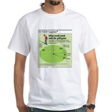 Unique Sports and recreation golf Shirt