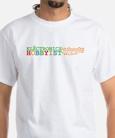 The Electronics Hobbyist Shirt