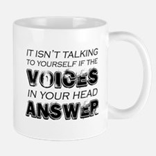 Voices In Your Head Mug