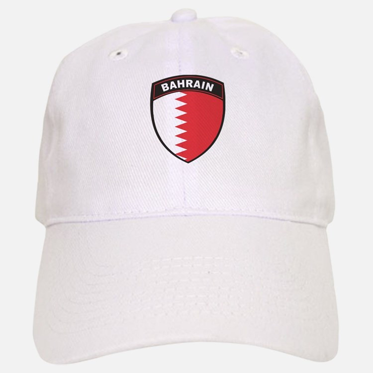 Bahrain Baseball Baseball Cap