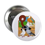 Five Pigeons Button