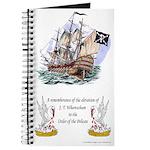 J.T. Whoreschum's Journal