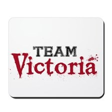 Team Victoria Mousepad