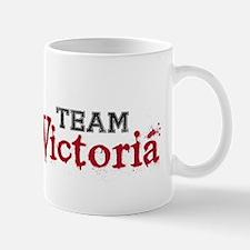 Team Victoria Mug