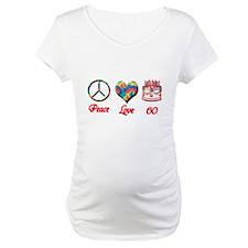 Cute 60th birthday Shirt