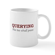 Funny Query Mug